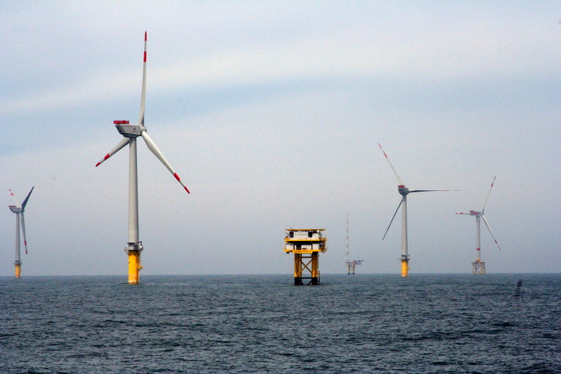 offshore windenergie pd