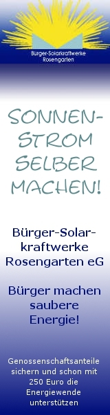 Brger-Solarkraftwerke Rosengarten e.G.